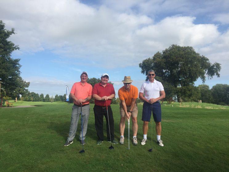 Maggi Electronics & Bacta's Annual Golf Tournament 2016